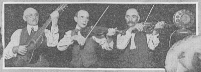 WLS Old-Time Fiddlers