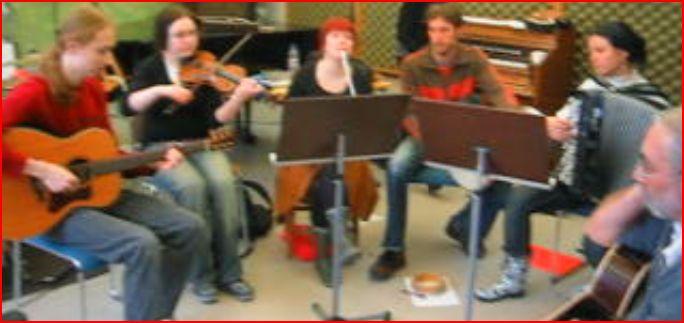Sibelius Ensemble Class
