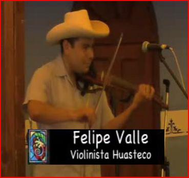Felipe Valle