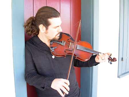 Dennis Stroughmatt