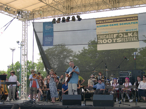 7th Midwest Fiddle Championship