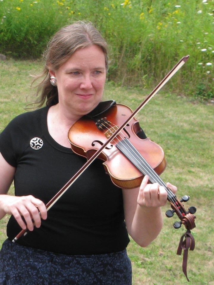 Mary Allsopp