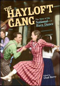 Hayloft Gang-the book