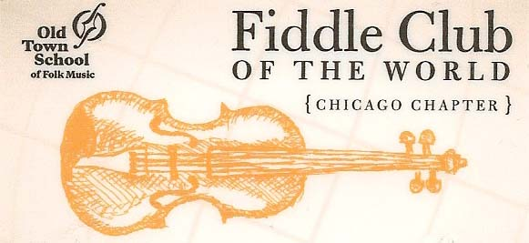 Fiddle Club card