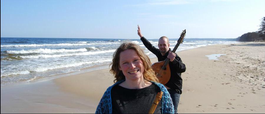 Anders & Maria Larson