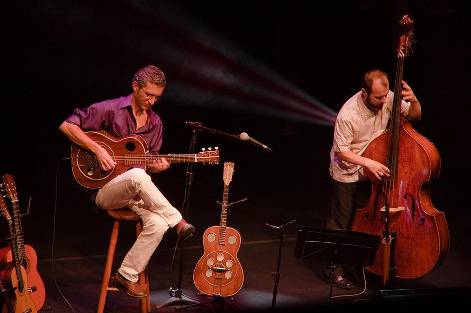Renato Anesi Trio
