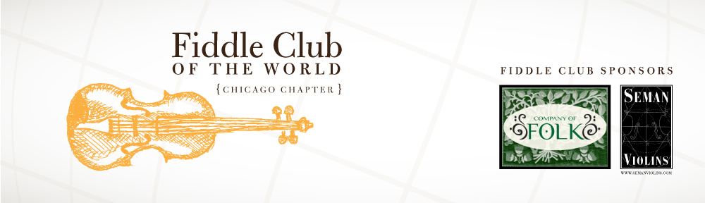 Fiddle Club of the World