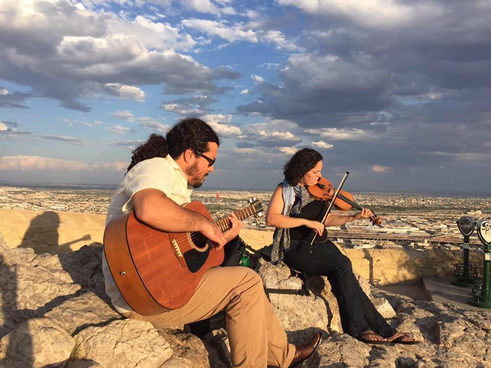Yahvi Pichardo & Maria McCullough