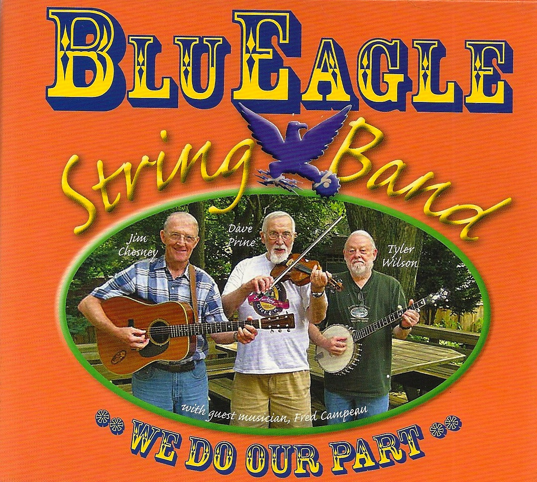 BluEagle String Band