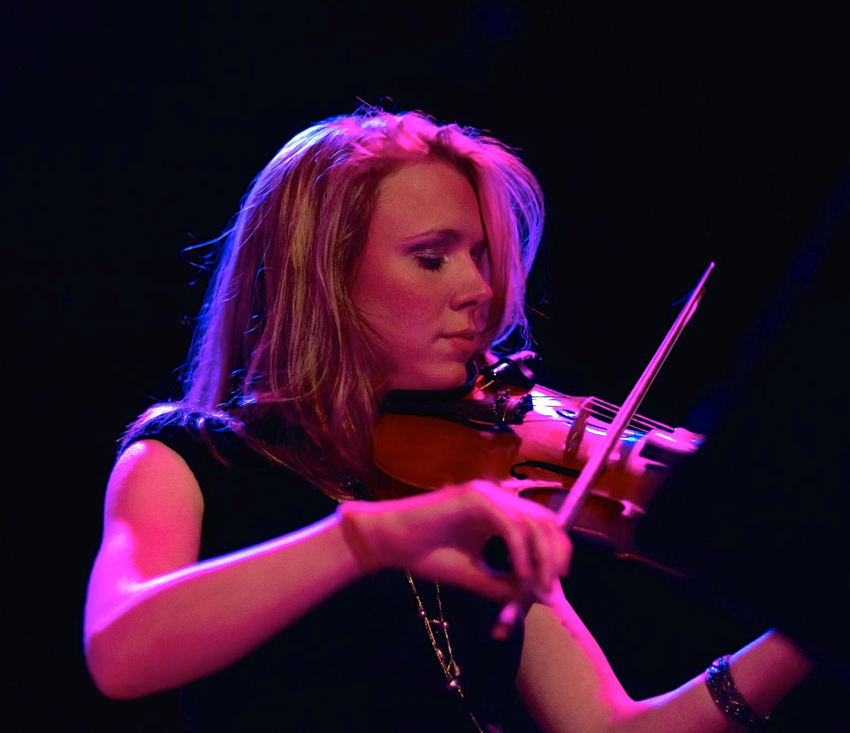 Teresa Shine Trio