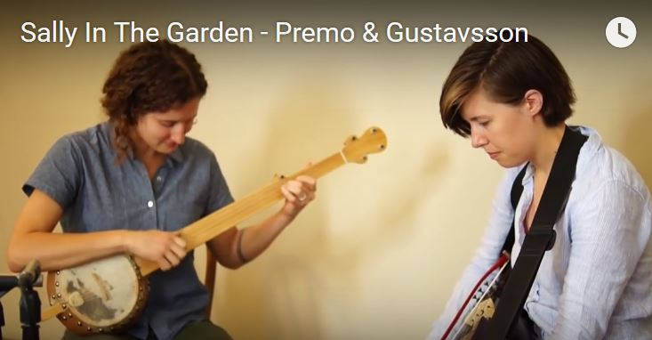 Premo-Gustavsson